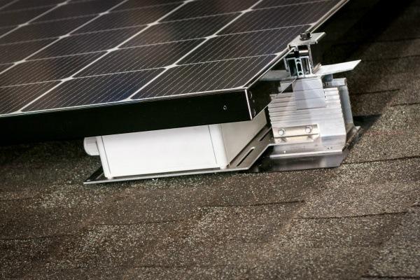 Solar Panel Mounts Amp Racks Railless Mounting For