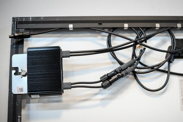 Solar Panel Mounts Amp Racks Railless Mounting For