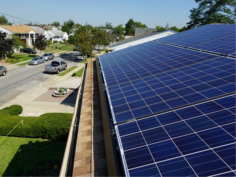 Gallery Ecolibrium Solar
