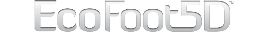 EcoFoo5D logo